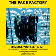 THE FAKE FACTORY immersive mirror room_00756