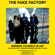 THE FAKE FACTORY immersive mirror room_00758