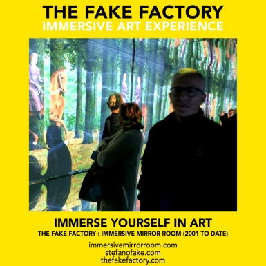 THE FAKE FACTORY immersive mirror room_00760