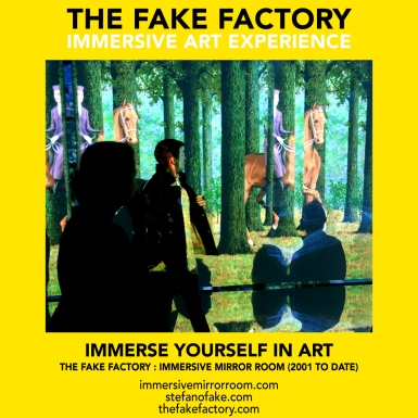 THE FAKE FACTORY immersive mirror room_00762