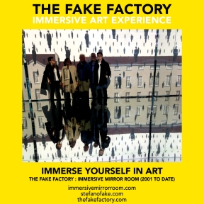 THE FAKE FACTORY immersive mirror room_00764