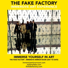 THE FAKE FACTORY immersive mirror room_00765