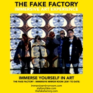 THE FAKE FACTORY immersive mirror room_00767