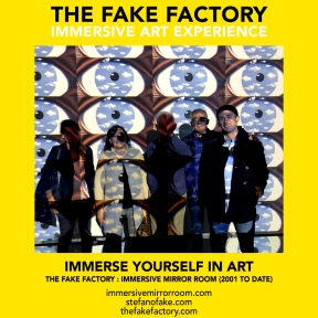 THE FAKE FACTORY immersive mirror room_00768