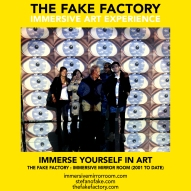 THE FAKE FACTORY immersive mirror room_00771