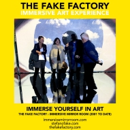 THE FAKE FACTORY immersive mirror room_00772