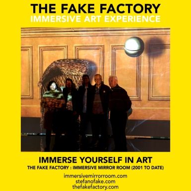 THE FAKE FACTORY immersive mirror room_00776