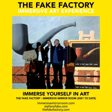 THE FAKE FACTORY immersive mirror room_00777