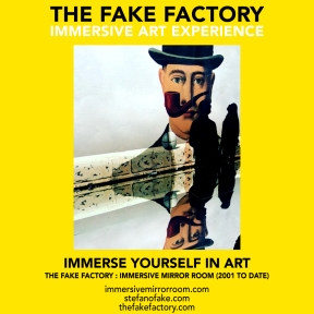 THE FAKE FACTORY immersive mirror room_00778