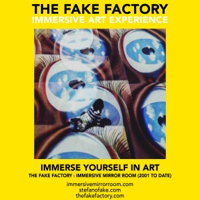 THE FAKE FACTORY immersive mirror room_00779
