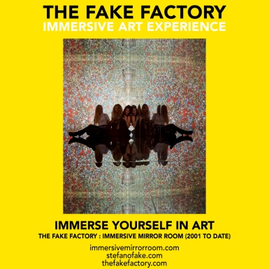 THE FAKE FACTORY immersive mirror room_00781