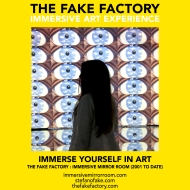 THE FAKE FACTORY immersive mirror room_00782