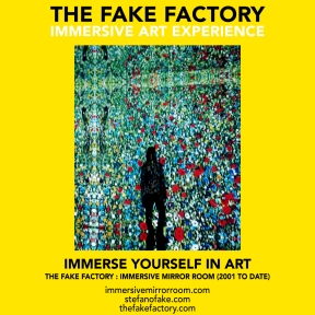 THE FAKE FACTORY immersive mirror room_00787