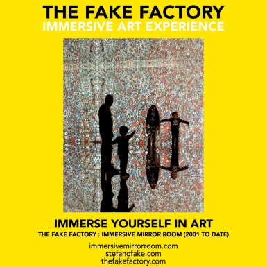 THE FAKE FACTORY immersive mirror room_00788