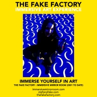 THE FAKE FACTORY immersive mirror room_00794
