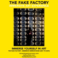 THE FAKE FACTORY immersive mirror room_00798