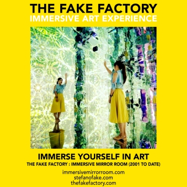 THE FAKE FACTORY immersive mirror room_00804
