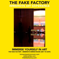 THE FAKE FACTORY immersive mirror room_00807