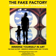 THE FAKE FACTORY immersive mirror room_00811