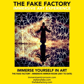 THE FAKE FACTORY immersive mirror room_00815