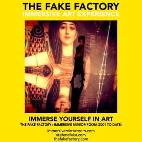 THE FAKE FACTORY immersive mirror room_00816