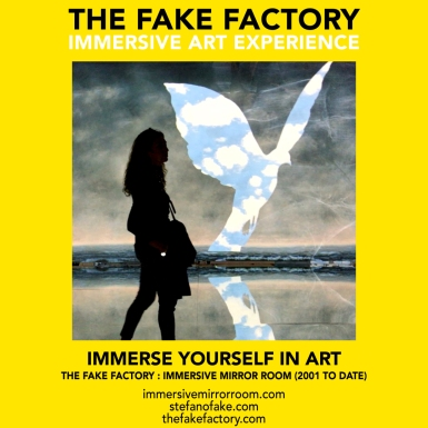 THE FAKE FACTORY immersive mirror room_00817