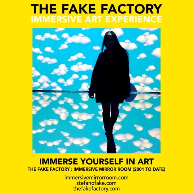 THE FAKE FACTORY immersive mirror room_00819
