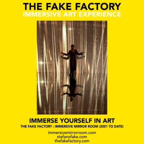 THE FAKE FACTORY immersive mirror room_00821