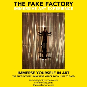 THE FAKE FACTORY immersive mirror room_00822