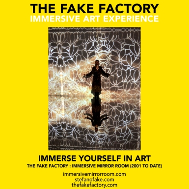 THE FAKE FACTORY immersive mirror room_00829