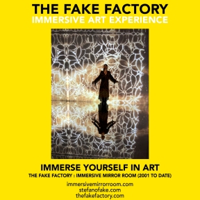 THE FAKE FACTORY immersive mirror room_00830