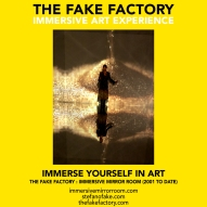 THE FAKE FACTORY immersive mirror room_00831