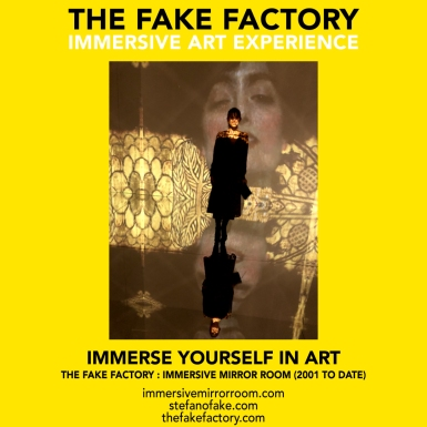 THE FAKE FACTORY immersive mirror room_00832