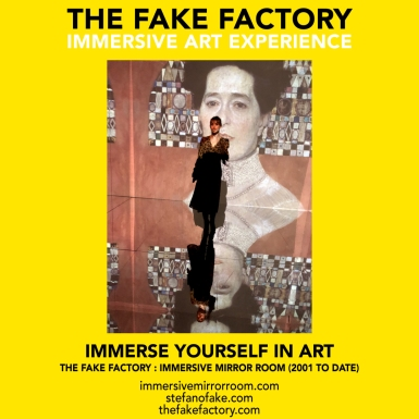 THE FAKE FACTORY immersive mirror room_00835