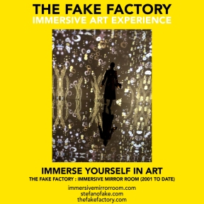 THE FAKE FACTORY immersive mirror room_00842