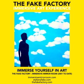 THE FAKE FACTORY immersive mirror room_00847