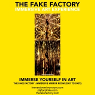 THE FAKE FACTORY immersive mirror room_00849