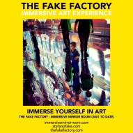 THE FAKE FACTORY immersive mirror room_00851