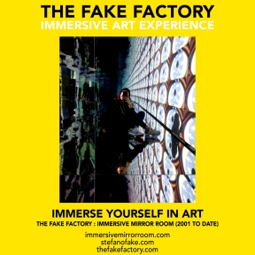 THE FAKE FACTORY immersive mirror room_00852