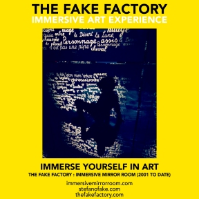 THE FAKE FACTORY immersive mirror room_00854