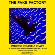 THE FAKE FACTORY immersive mirror room_00859