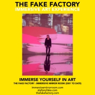 THE FAKE FACTORY immersive mirror room_00864