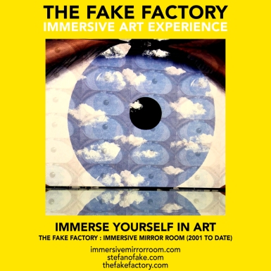 THE FAKE FACTORY immersive mirror room_00866
