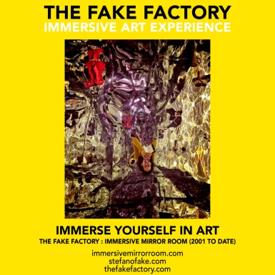 THE FAKE FACTORY immersive mirror room_00867