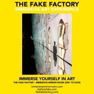 THE FAKE FACTORY immersive mirror room_00868