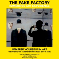 THE FAKE FACTORY immersive mirror room_00871