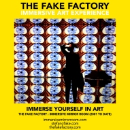 THE FAKE FACTORY immersive mirror room_00877