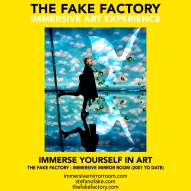 THE FAKE FACTORY immersive mirror room_00879