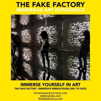 THE FAKE FACTORY immersive mirror room_00883