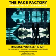 THE FAKE FACTORY immersive mirror room_00885